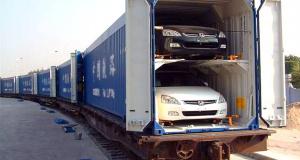 Правила погрузки контейнера и погрузки грузов в них
